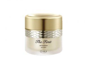 OHUI The First Mask Treatment – Mặt nạ hồi phục làn da mệt mỏi kiệt sức vào ban đêm