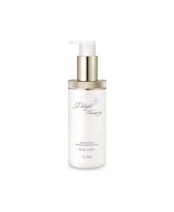 Sữa dưỡng thể Ohui Delight Therapy Body Lotion