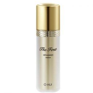 OHUI The First Essence-Tinh dầu hoạt hoá tế bào da, tăng cường độ đàn hồi và săn chắc