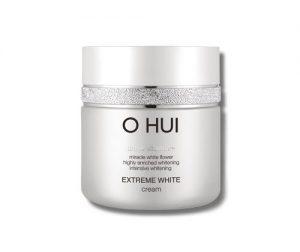 Kem dưỡng trắng da Ohui và ngăn ngừa lão hóa White Cream