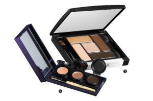 Phấn mắt Ohui Real Color 5 Eye Shadow 5 màu thời trang