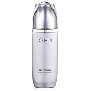 Sữa dưỡng Ohui phục hồi làn da lão hóa Essential Emulsion