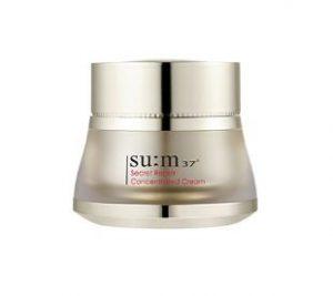 Kem chống lão hóa Su:m37 Secret Repair Concentrated Cream
