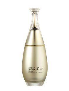 Nước hoa hồng Sum37 Losec Therapy Skin Softener bổ sung ẩm
