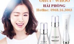 OHUI HẢI PHÒNG