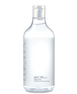 Tẩy trang Sum37 dạng nước 3 trong 1 Skin Saver Essential Cleansing Water