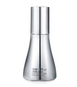 Tinh chất trắng cải thiện sạmnám, đốmdatối màuSu:m37White Award Ultimate White Spot Essence EX