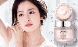 (Tổng hợp) Hướng dẫn sử dụng mỹ phẩm Hàn Quốc OHUI – WHOO – SU:M37